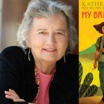 Katherine Paterson, author of Bridge to Terabithia
