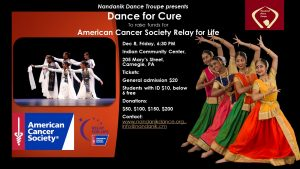 Dance for Cure