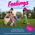 Feelings: A Magical Time-Traveling Love Story