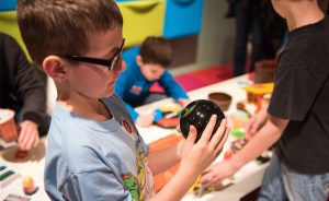 History at Play: Toy and Game Design Workshop