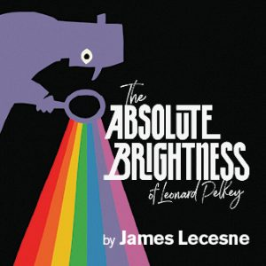 The Absolute Brightness of Leonard Pelkey