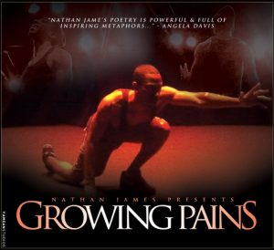 Growing Pains -- Nathan James