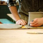 Beginner/Intermediate Ceramics - Mondays