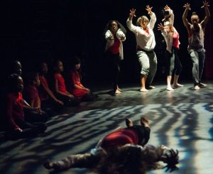Trevor C. Dance Collective