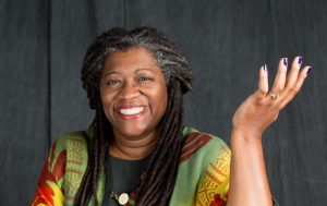 Storytelling with Donna Washington