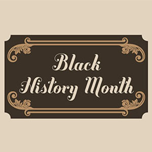 Black History Month Lecture: Bound in Wedlock