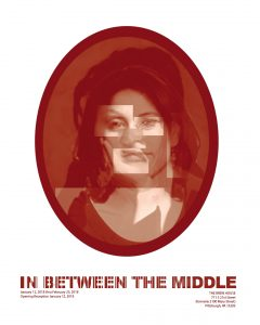 In Between the Middle: Dinner Party Convo Anti-Artist Talk Talk