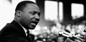 Martin Luther King, Jr Day Celebration
