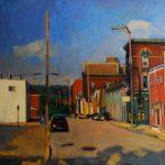 Sunnyhill Art Gallery: William Pfahl Artist