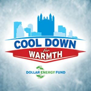 Fourth Annual Cool Down for Warmth