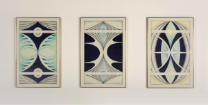 Fearful Symmetries Exhibition