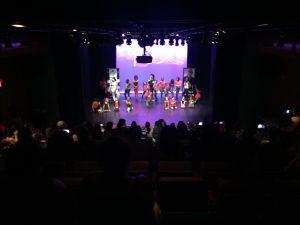 Soca Reggae Dance