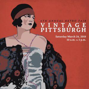Vintage Pittsburgh