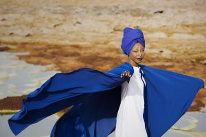 Sound Series: Fatoumata Diawara