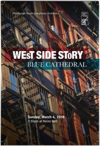 West Side Story/Blue Cathedral