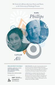 Black Futures: Laylah Ali and Carl Phillips