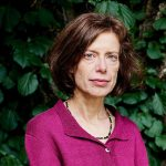 Susan Faludi, feminist journalist & author of In the Darkroom