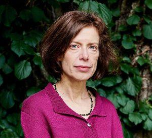 Susan Faludi, feminist journalist & author of ...