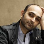 Mohsin Hamid, author of Exit West