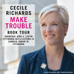 Cecile Richards of Planned Parenthood