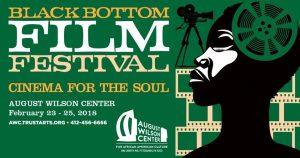 Second Annual Black Bottom Film Festival