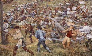 Dunmore's War Seminar