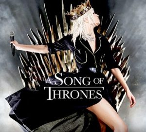 A Song of Thrones- A Pittsburgh Opera Fashion Event
