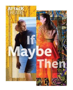 If | Maybe | Then