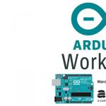 Beginner Arduino Workshop for Adults