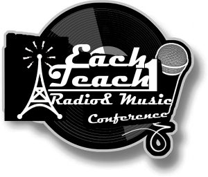 Each One, Teach One Conference 2018