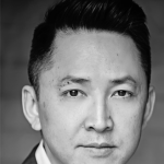 Viet Thanh Nguyen, author of The Refugees