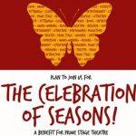 The Celebration of Seasons