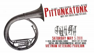 Pittonkatonk May Day Picnic