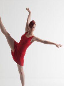 Texture Ballet's Soirée - Pointe Rouge