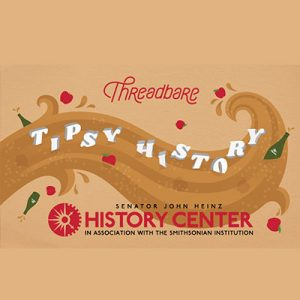 Tipsy History: Johnny Appleseed & The History of Cider
