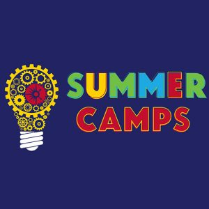 History Center Summer Camp: Blast from the Past (Session One)