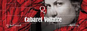 Quantum Theatre's QBall 18: Cabaret Voltaire