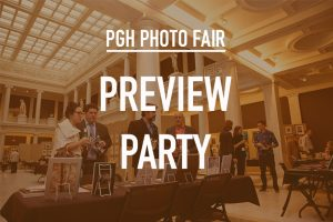 PGH Preview Party