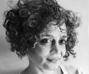 Arundhati Roy - Award Winning Writer