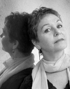 Elizabeth Rosner, author of Survivor Cafe