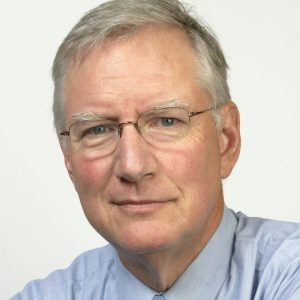 Tom Peters, celebrated business author