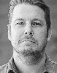 Fredrik Backman, Swedish Novelist