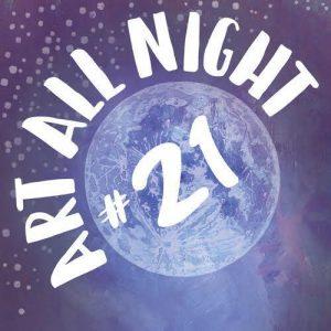 Art All Night 21