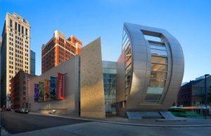 August Wilson Center - African American Cultural C...