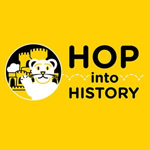 Hop Into History: Destination Moon Countdown