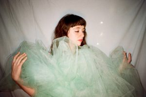 Sound Series: Waxahatchee with special guest Night Shop