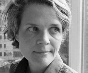 Elizabeth Rosner - Made Local Author