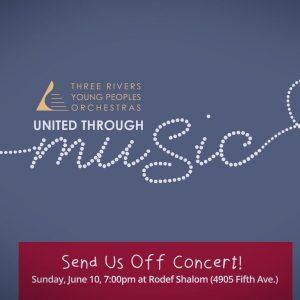 Send Us Off Concert!
