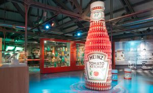 Guided Tour – Pittsburgh's Attic: From Glass to Ketchup