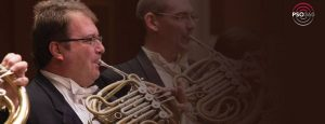 PSO360: Holiday Brass Spectacular with the PSO Brass